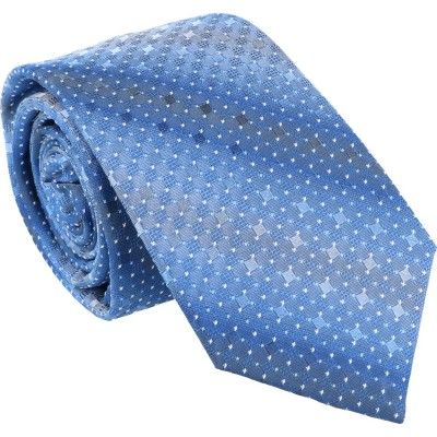 Willen Krawatte Minimal auf Streifenfond 6,0cm