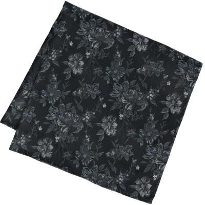 Willen Einstecktuch Blume 30cmx30cm
