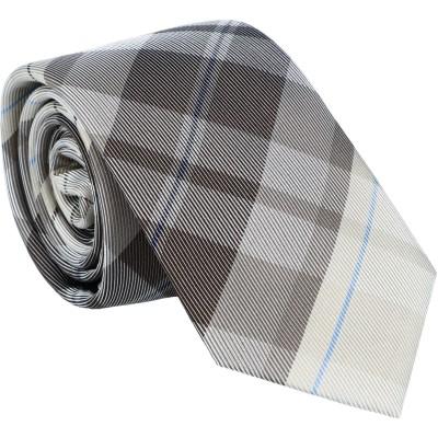 Tom Harrison Krawatte Karo schattiert 6,0cm