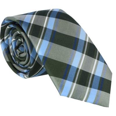 Willen Krawatte Karo 6,0cm