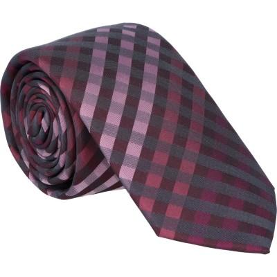 Tom Harrison Krawatte Karo 6,0cm