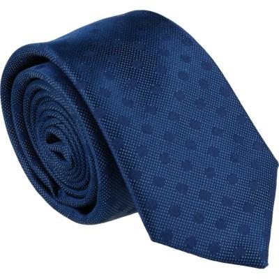 Willen Krawatte dezenter Tupfen 6,0cm