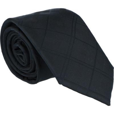 Cesare Pisano Krawatte Karo 7,0cm