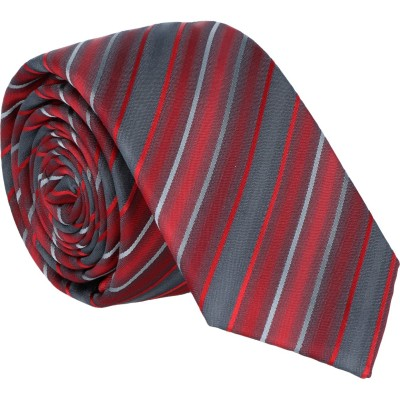 Tom Harrison Krawatte Ablaufstreifen