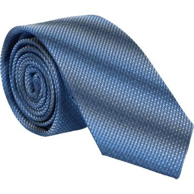 Willen Krawatte Uni Struktur 6,0 cm
