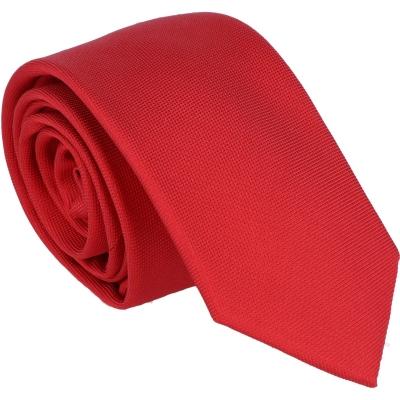Tom Harrison Krawatte Uni Struktur 6,0cm