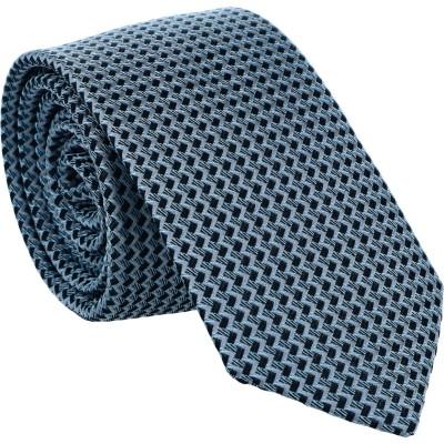 Tom Harrison Krawatte Kleinmuster 3D 6,0cm