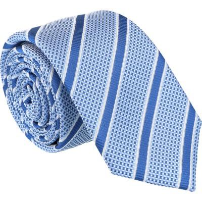 Willen Krawatte Streifen Struktur 6,0cm