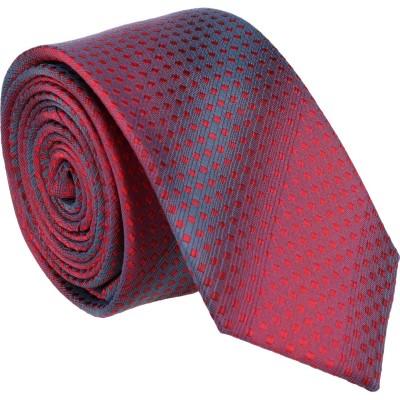 Willen Krawatte Minimal auf Streifenfond 6,0 cm