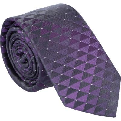 Tom Harrison Krawatte Geometrisches Muster 6,0cm