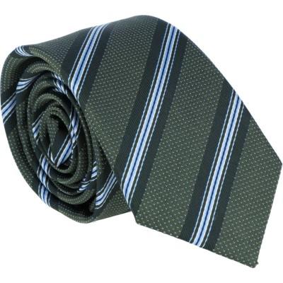 Willen Krawatte Business Streifen 6,0cm