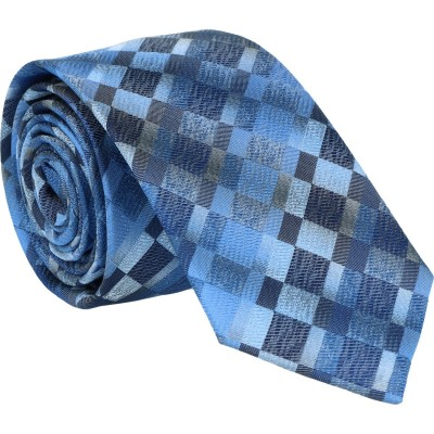 Willen Krawatte Kästchenoptik 6,0 cm