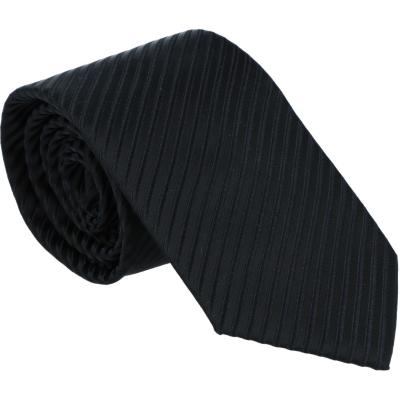 Cesare Pisano Krawatte Streifen 7,0cm
