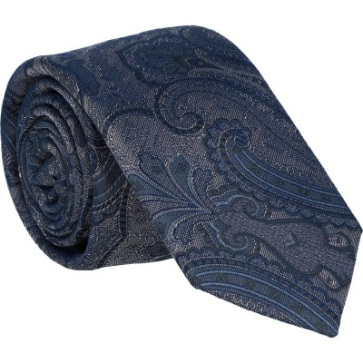 Willen Krawatte Paisley
