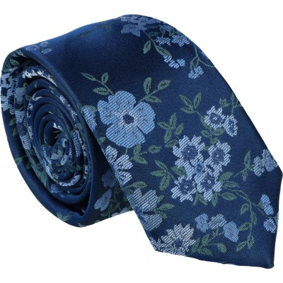 Willen Krawatte Blume 6,0cm