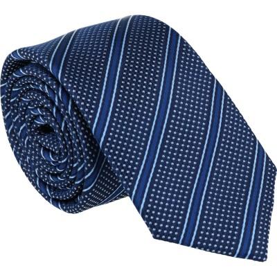 Willen Krawatte Strukturstreifen 6,0cm