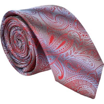 Willen Krawatte Paisley 6,0cm