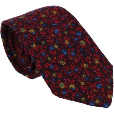 Willen Krawatte Streublume