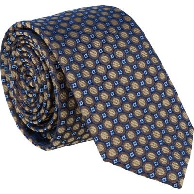 Willen Krawatte Geometrisches Allover 6,0 cm