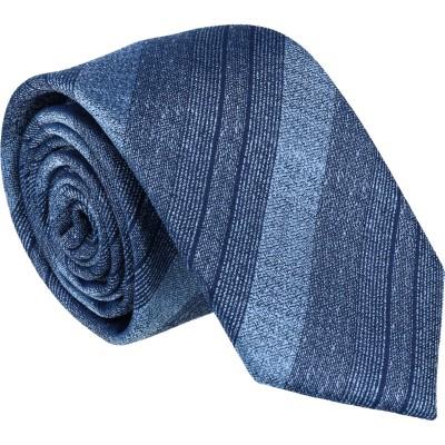 Willen Krawatte Karo Struktur 6,0cm