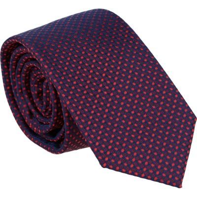 Willen Krawatte Marine Minimal