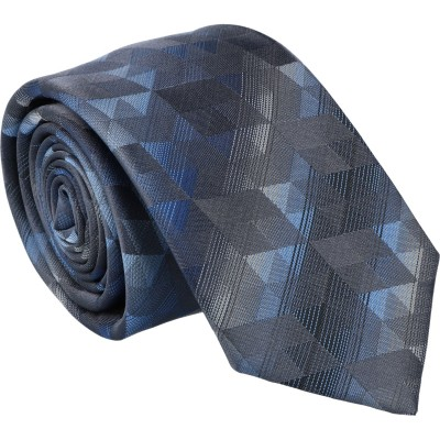 Tom Harrison Krawatte Raute schattiert 6,0cm