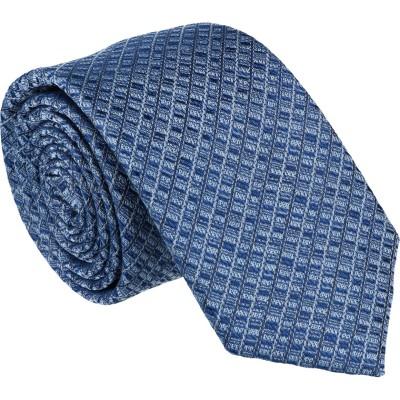Willen Krawatte Gitter Struktur 6,0cm