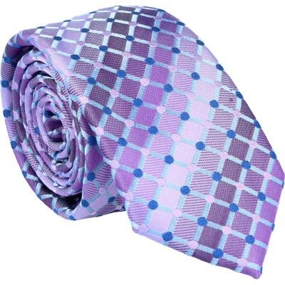 Tom Harrison Krawatte Gitter auf Farbablauf 6,0cm