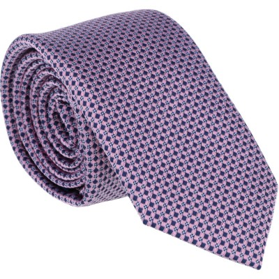 Willen Krawatte Faux Uni 6,0cm
