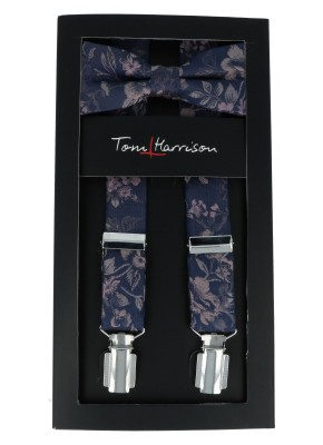 Tom Harrison Set Blume