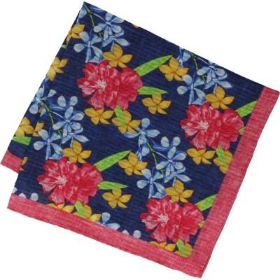 Willen Einstecktuch Floral 34,2cmx34,2cm