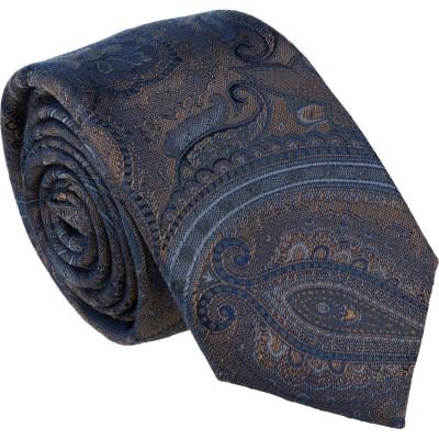 Willen Krawatte verwischtes Paisley 6,0cm
