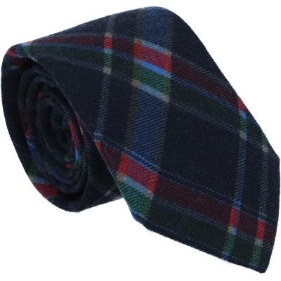 Willen Krawatte Karo 7,5cm