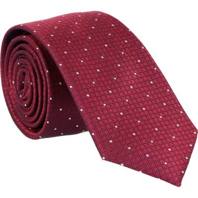 Willen Krawatte Struktur Tupfen 6,0cm