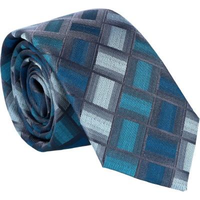 Tom Harrison Krawatte Kästchenoptik 6,0cm